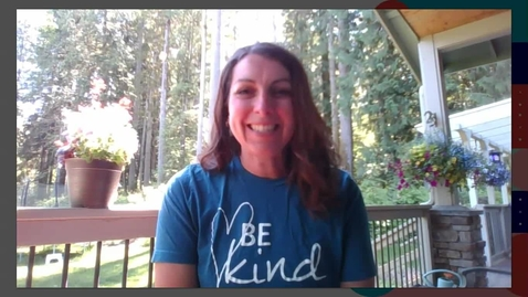 Thumbnail for entry Coping Skills Video #6 - Kindness