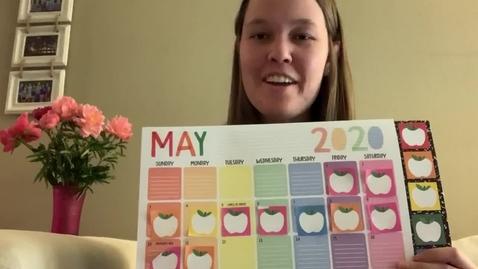 Thumbnail for entry Morning Math May 12