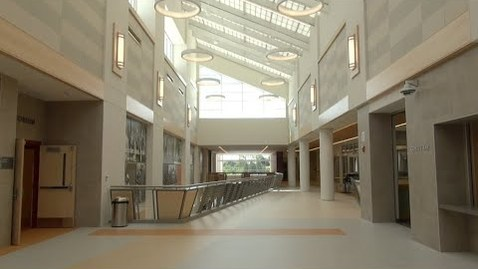 Thumbnail for entry Tour of the New Stoughton High School