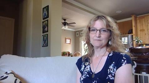 Thumbnail for entry A Little Spot of Anger - Mrs. Brannon