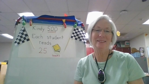 Thumbnail for entry Mrs. Hasenmiller's Lesson 5.15.2020 Congratulations!