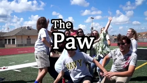 Thumbnail for entry The Paw, Episode 15 - April 5, 2017