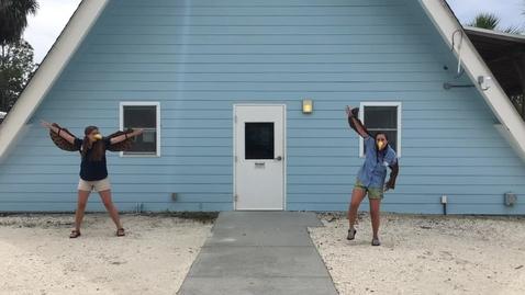 Thumbnail for entry Burton 4-H Center - Backyard Birds - Tuesdays on Tybee