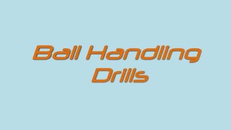 Thumbnail for entry Ball Hndling Corkscrew