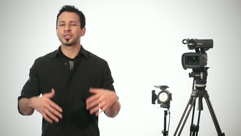 Thumbnail for entry Beginners Guide to Video Production:  The 180-Degree Rule