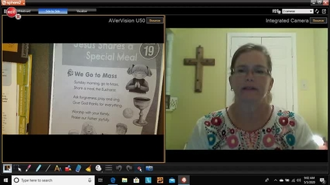 Thumbnail for entry KD religion week of 5-11