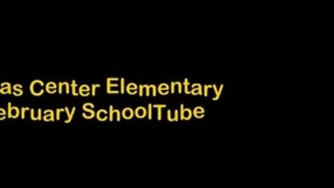 Thumbnail for entry February Dallas Center Elem Video