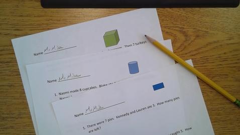 Thumbnail for entry Thursday Math