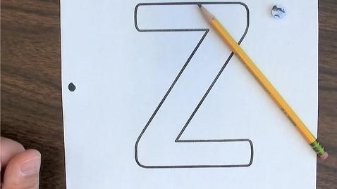 Thumbnail for entry Friday Z art