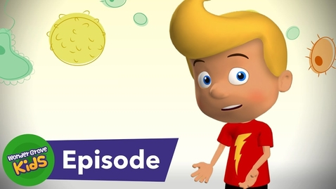 Thumbnail for entry Germs, Germs, Germs. S7 E24