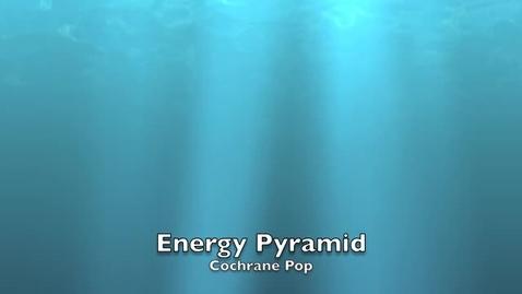 Thumbnail for entry Cochrane Pop: Energy Pyramid