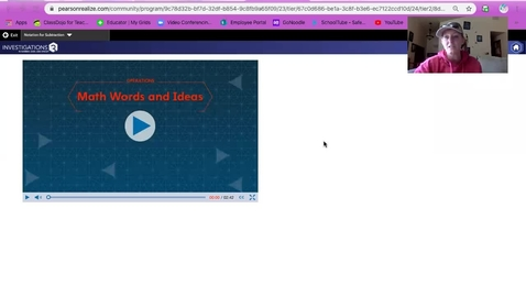 Thumbnail for entry Subtraction story problems