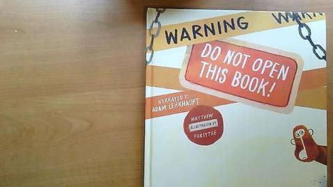 Thumbnail for entry Warning!.mp4