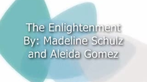 Thumbnail for entry Madeline and Aleida Religion