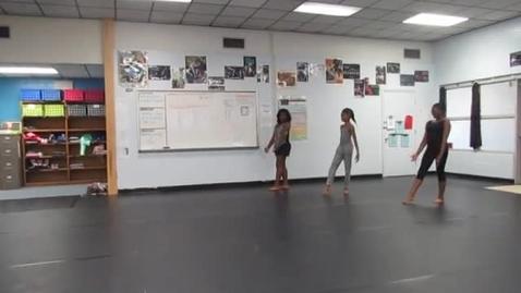 Thumbnail for entry 7th Period 6th grade Rhythm Name dances 10-20-16 group TE SM ML