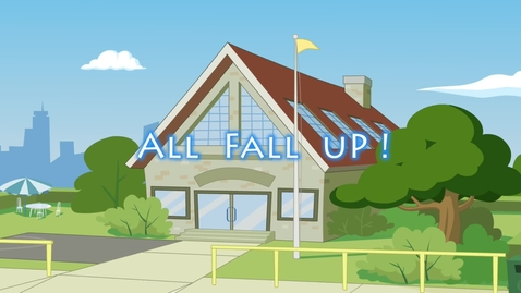 Thumbnail for entry All Fall Up