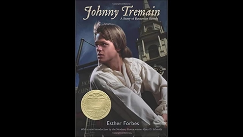 Thumbnail for entry Johnny Tremain 12 - A Man Can Stand Up