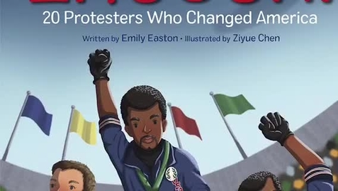 """Thumbnail for entry """"Enough! 20 Protesters Who Changed America"""""""