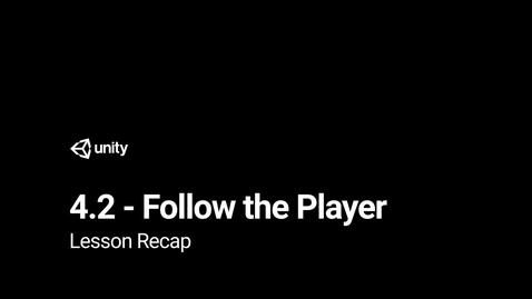 Thumbnail for entry 8. Lesson Recap