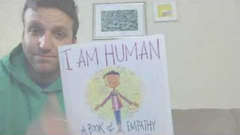 Thumbnail for entry I Am Human