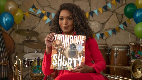 Thumbnail for entry Trombone Shorty Ready By Angela Bassett