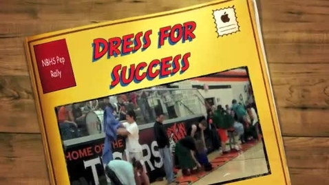 Thumbnail for entry Dress for Success