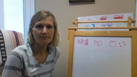 Thumbnail for entry Monday 5/11: Planning and organizing what was your favorite part of Kindergarten?