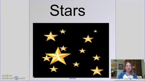 Thumbnail for entry 1st Stars