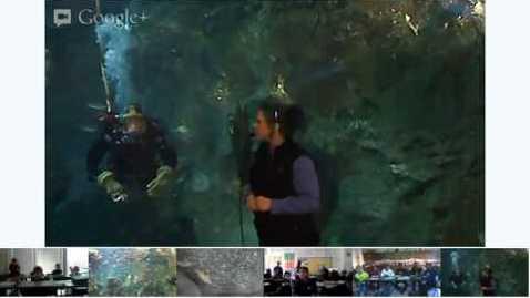 Thumbnail for entry Seattle Aquarium #VirtualFieldTrip