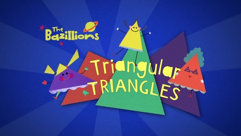 Thumbnail for entry Triangular Triangles