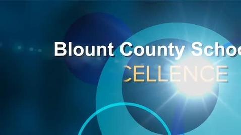 Thumbnail for entry BCS-TV Porter Elementary Attendance Kickoff