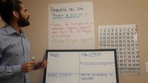 Thumbnail for entry 5/15/20 Problema del día