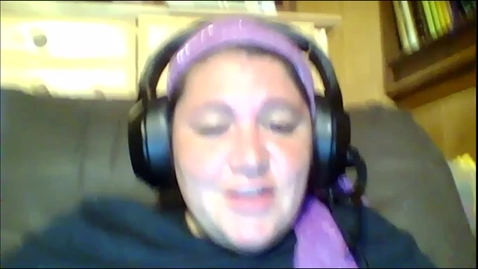 Thumbnail for entry ELA makeup