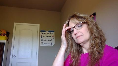 Thumbnail for entry Orangutans (Animal Lives Series) - Mrs. Brannon