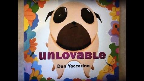 Thumbnail for entry Mitten Tales - Books for Children - Unlovable