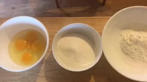 Thumbnail for entry Apricot Custard Tart Pt 2: Custard