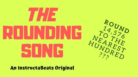 Thumbnail for entry The Rounding Song (InstrucaBeats Original) -  Music Video