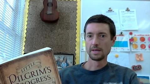 Thumbnail for entry Ch.25+26 Little Pilgrim's Progress