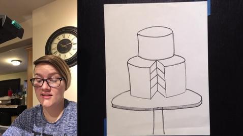 Thumbnail for entry Cake