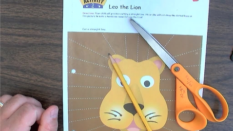 Thumbnail for entry Leo the Lion