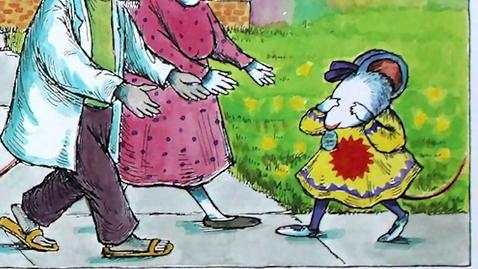 Thumbnail for entry Chrysanthemum | Kids Books Read Aloud