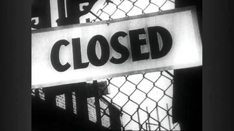 Thumbnail for entry Stock Market Crash of 1929 - Decades TV Network