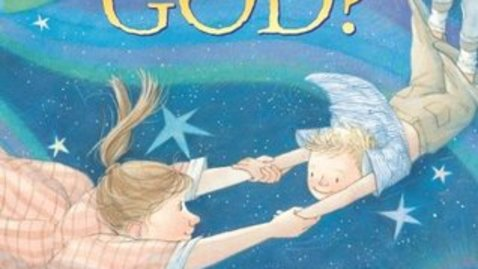 Thumbnail for entry Story Time: How Big is God?