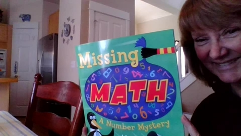 Thumbnail for entry Story:   Missing Math  A Number Mystery