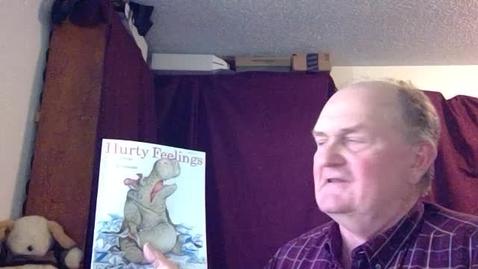 Thumbnail for entry Hurty Feelings - Mr. Kanne