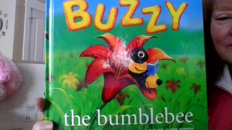 Thumbnail for entry Story:    Buzzy the Bumblebee