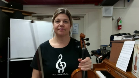 Thumbnail for entry Elem. Strings Violin 2 L'Improviste