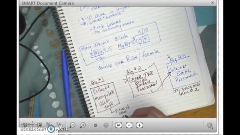 Thumbnail for entry 4.20PassGenProgramIntro