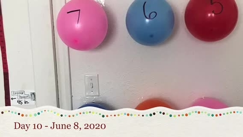 Thumbnail for entry Day 10 Balloon