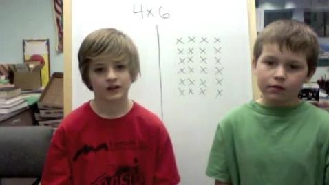 Thumbnail for entry Evander & Brent